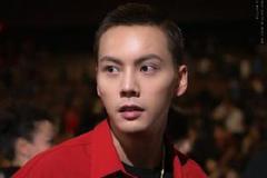 陳偉霆悼念高以翔:我很希望來得及阻止一切的發生