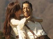 林志玲AKIRA详谈两人爱情故事 这个瞬间决定结婚