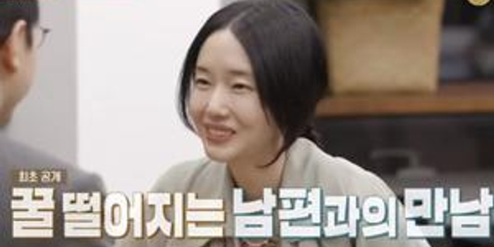 39歲李貞賢公開甜蜜婚后生活 愛巢曝光廚藝獲稱贊