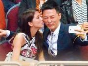 林峰张馨月官宣结婚 TVB小生九大恋爱情史回顾