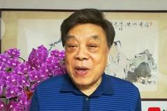 摯友范曾:忠祥,你活在億萬人民心里