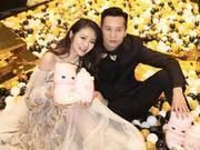 安以轩老公捐千万加10万口罩援鄂 低调未告知妻子