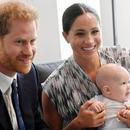 哈里梅根下月退出王室 女王禁止其用王室標籤賺錢