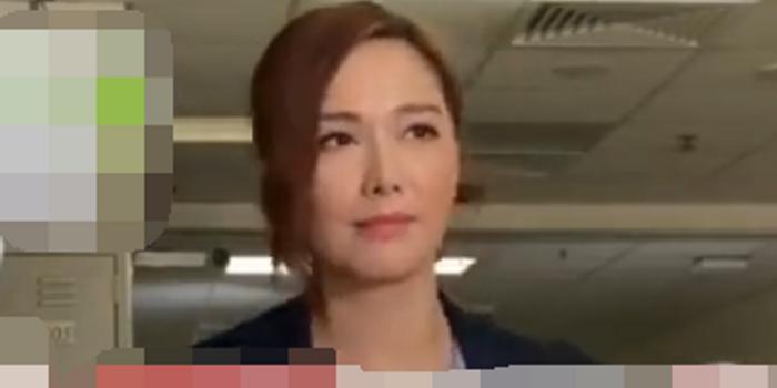 汤洛雯否认与刘恺威恋情绯闻:只是普通朋友