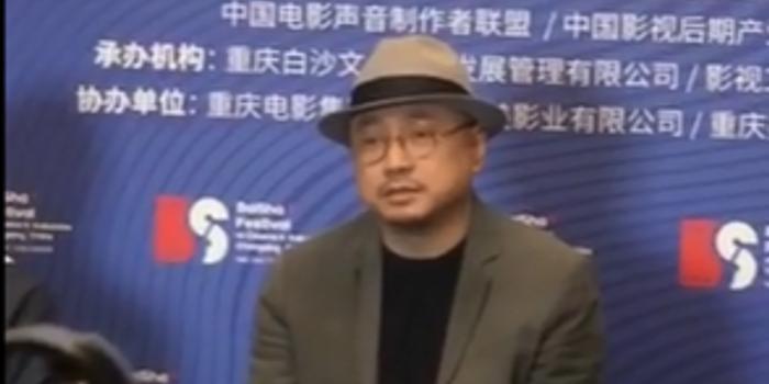 徐峥呼吁关注影视幕后人员:明星导演光环过大