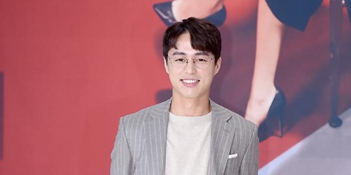 韩星吴民锡将携手宋清晨出演电影《真凶》