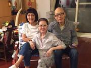 香港演员岳华离世 好友马海伦悼念:来世再合作