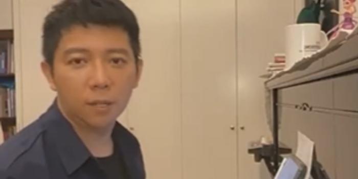 胡海泉直播弹唱向医护人员致敬 透露陈羽凡近况