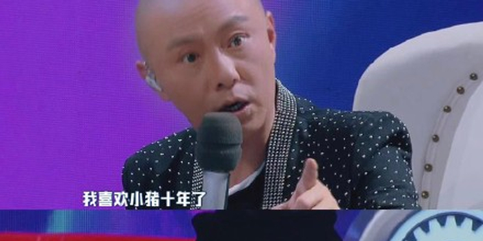 """罗志祥回应被张卫健""""错认""""一事:那是节目效果"""