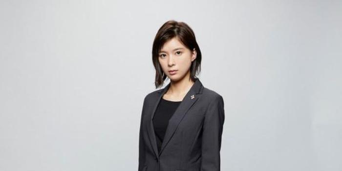 芳根京子出演日劇《兩周》 首次挑戰檢察官角色