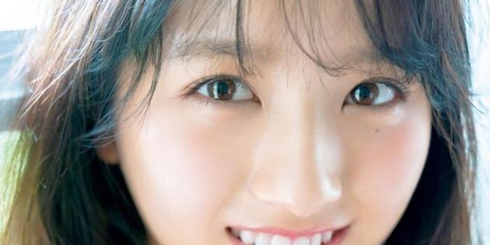 原AKB48大和田南那发行写真集 展现成熟性感一面