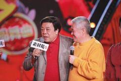 趙本山懷念趙忠祥:他是我永遠的良師益友