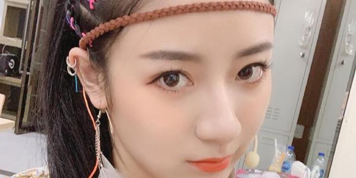 李宇琪为抄袭SuperJunior道歉 称版权意识不够好
