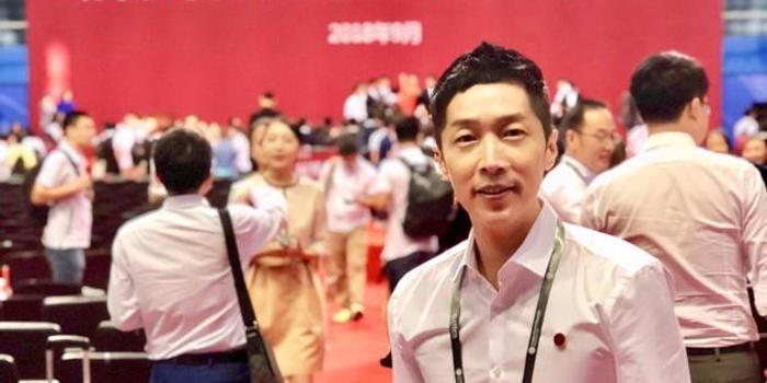 马浚伟北大报道自曝本名马志伟 网友:新任校草