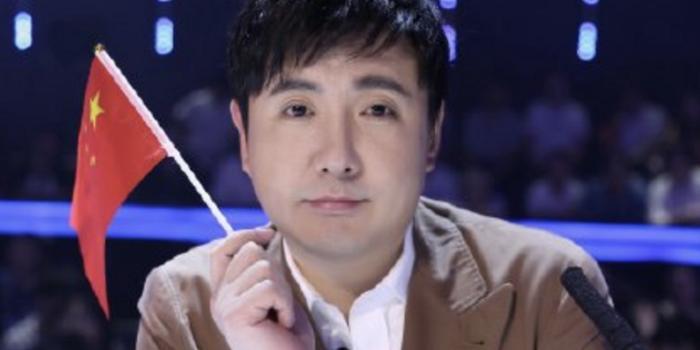沈騰與何炅微博互動 《明偵5》終于等到他?