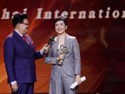 视频:蒋雯丽喜夺最佳女主角 真情致谢搭档倪大红与对手田海蓉