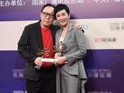 视频:倪大红摘视帝蒋雯丽夺视后 《大江大河》成最大赢家