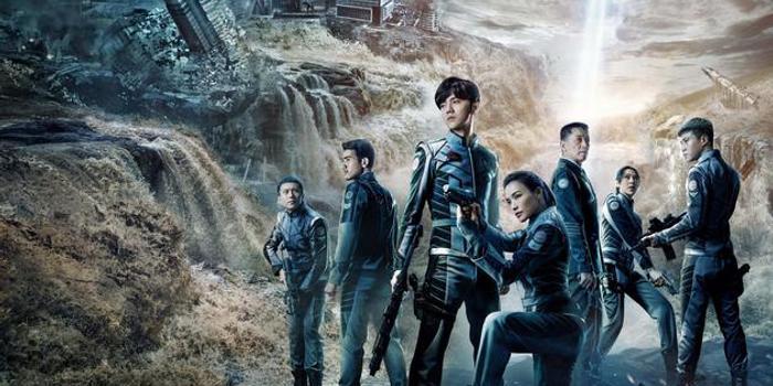 《上海堡壘》導演滕華濤道歉:不想關中國科幻的門