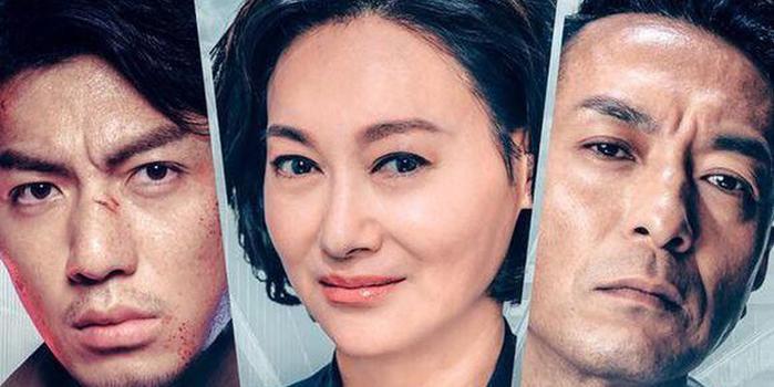 惠红英杨千嬅老将回巢 TVB的情怀策略见效了吗?