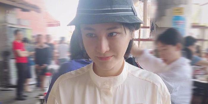 """尚雯婕晒照庆出道13周年 是没变的""""长沙女孩"""""""