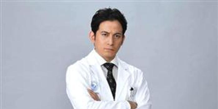冈山准一主演《白色巨塔》 称将反映最新医疗世界