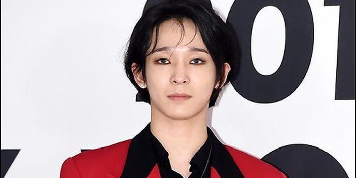歌手南太铉自曝曾想结束生命 希望恶评能够停止