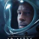 《星際探索》發海報 布拉德皮特飾宇航員展望太空