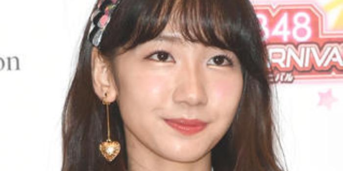 AKB48柏木由紀向粉絲報告肋骨負傷 演出將受限制