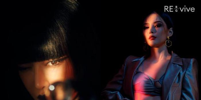 韩团BrownEyedGirls新专辑4人4色预告照公开