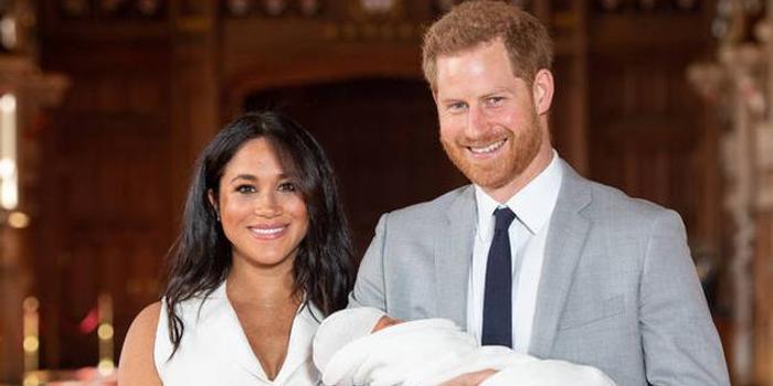 哈里王子挚友盛赞新晋奶爸:他会是一个好父亲