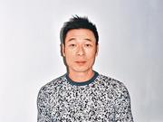 许志安潜水一年低调出关 与郑秀文分头做慈善