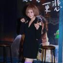 陳意涵懷孕缺席《悲傷》宣傳 劉以豪爲角色瘦十斤
