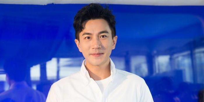 刘恺威方回应与TVB女星曝恋情:假的 完全编造