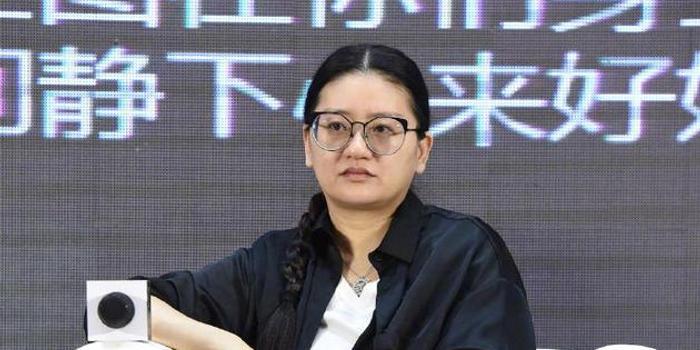 导演李梅夸易烊千玺有演技 称流量不是演技的敌人