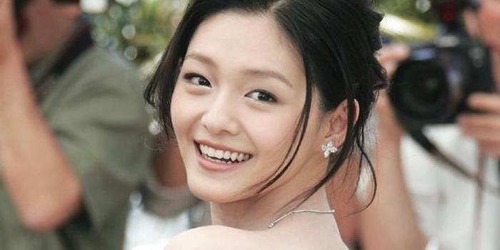 大S多年前戛納照超少女 汪小菲:感覺把她耽誤了