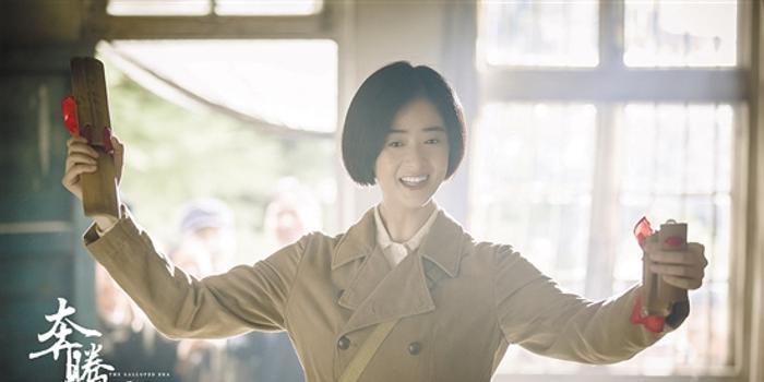 新剧出演女战士 蒋欣:想用角色给自己贴标签