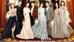 策划:TVB50周年回忆录 经典武侠剧大盘点!