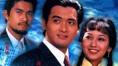 策划:TVB50周年回忆录 这些经典民国剧你看过几部?