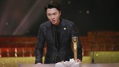 三次提名终有斩获!王浩信夺最佳男主角