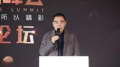 《大阅兵》曾被评Gay片 连导演陈凯歌都被说服了
