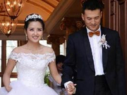 疑似赫子铭与刁磊前妻录音曝光 何洁被指插足婚姻