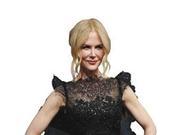金球奖红毯明星穿黑衣 女性主题称霸作品热度强劲
