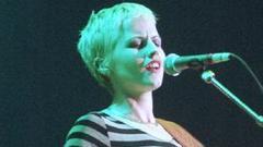 小红莓乐队主唱桃乐丝去世 王菲曾翻唱其歌曲