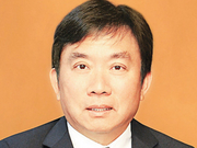TVB董事局主席发表新岁贺辞 致谢许冠文王晶