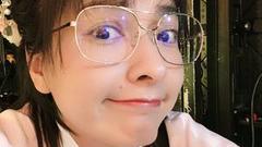 吴昕回应缺席湖南卫视春晚:我今天拍戏呀