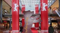 第68届柏林电影节开幕 19部作品将角逐金熊奖
