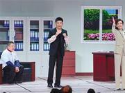 """孙涛:我才50岁 只是春晚舞台上的""""小字辈"""""""