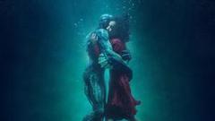 《水形》夺奥斯卡最佳影片 托罗:把奖献给年轻人