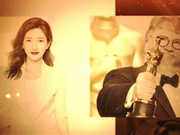 江疏影对话奥斯卡最佳导演 流利英语引网友打call