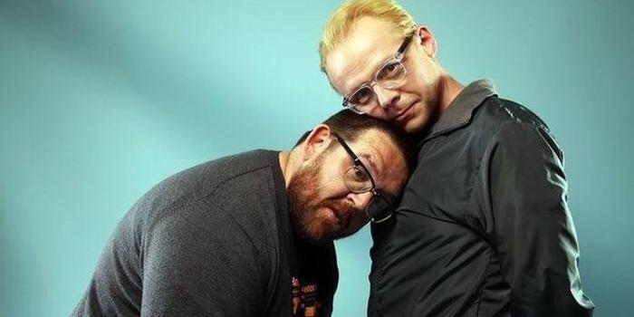 确定取消 新浪娱乐讯 北京时间1月23日消息,好搭档西蒙·佩吉和尼克